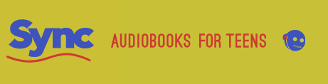 audio book sync logo