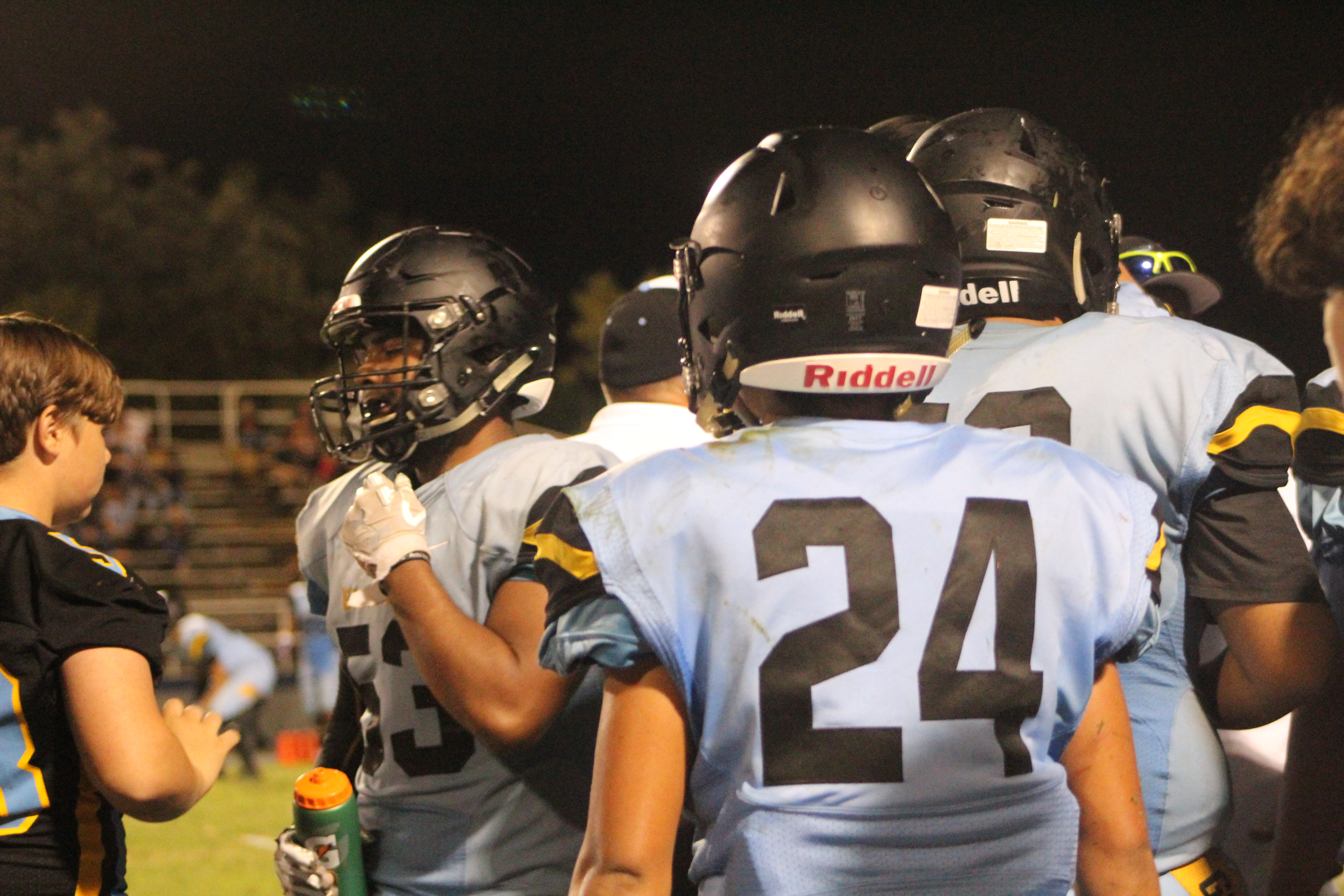 When Winning Gets Personal: The Gaucho's Varsity Football Victory Against Modesto Christian High School